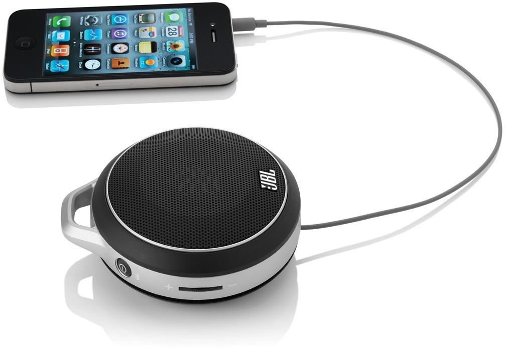 trådløs mini højtaler