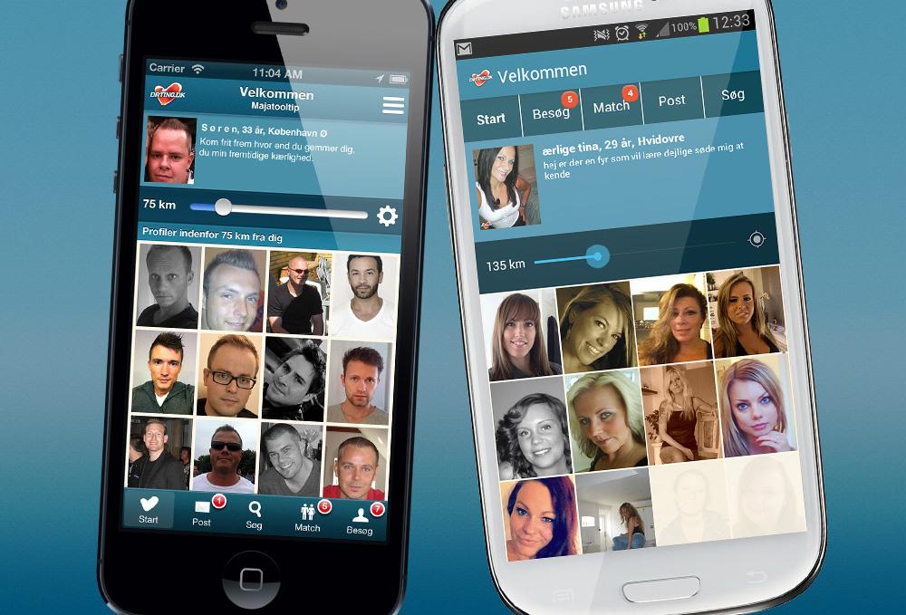 dating app danmark Esbjerg