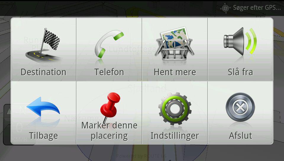 HTC Evo 3D test - Side 4 af 6