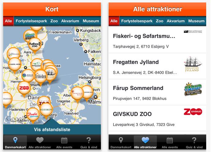siger på dansk skandinavisk dyrepark rabat