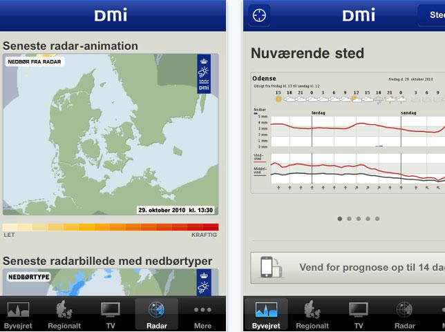 from Erick bedste danske dating app