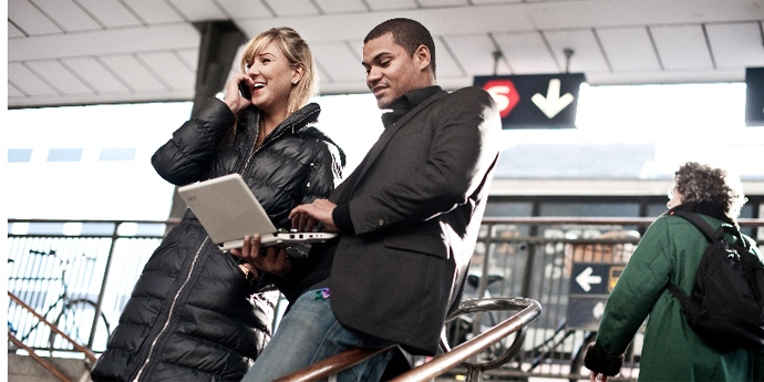 mobil bredbånd