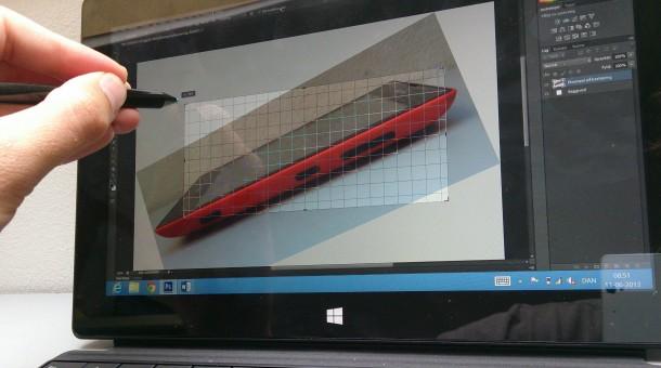 surface pro pen 2