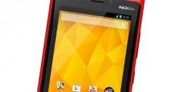 Nokia Lumia android