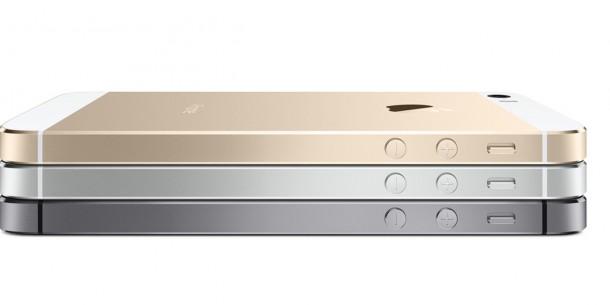 iPhone 5s var mere populær blandt Android-brugere end iPhone 6 og iPhone 6 Plus.