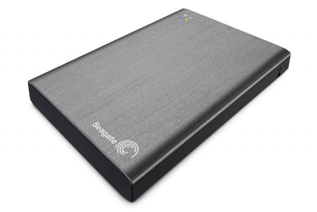 seagate Wireless-Plus