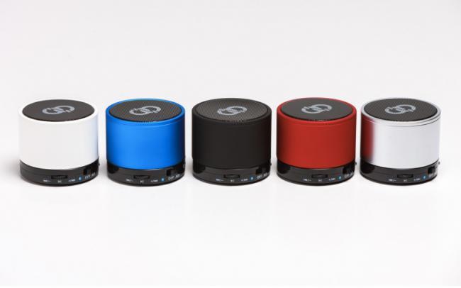 Test: Moo 201 er utrolig lille bluetooth-højtaler med god lyd - Mobil.nu