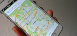 google-maps-offline-kort