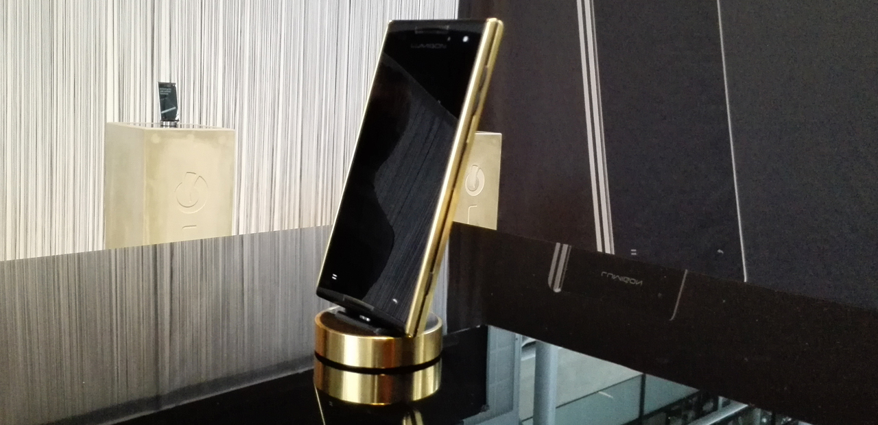 lumigon t2 hd gold