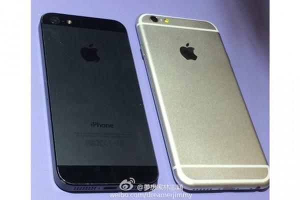 Billeder af iphone 6 jimmy lin