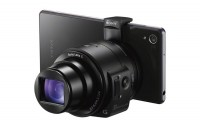 Sony QX1 og QX30