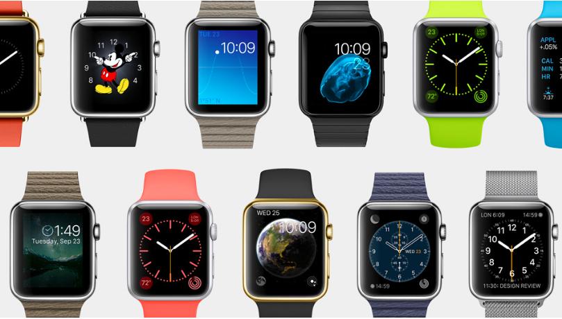 apple watch danmark