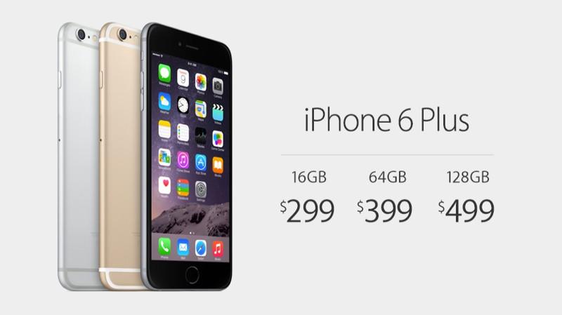 iphone 6 telia
