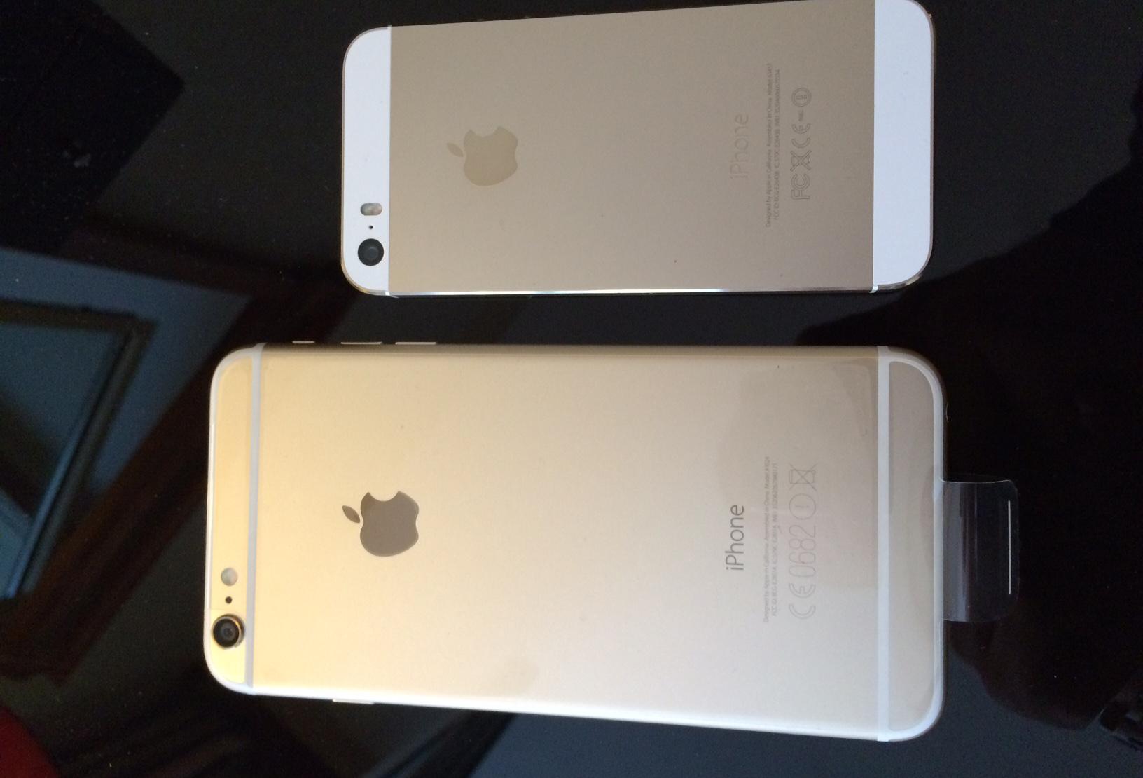 køb iphone 6 brugt