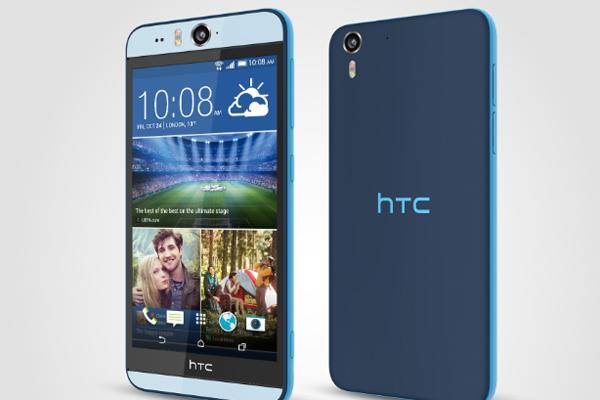 HTC desire eye specifikationer