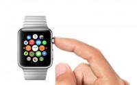 apple watch salgsstart