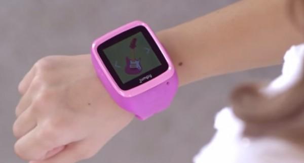 jumpy smartwatch kids