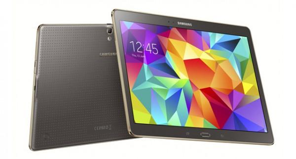 De bedste tablets Samsung-Galaxy-Tab-S-10.5