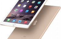 de bedste tablets - ipad air 2