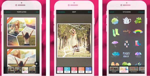 foto app