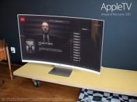 apple fjernsyn