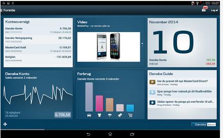Danske Banks Tabletbank endelig klar til Android - og brugerne elsker den - Mobil.nu