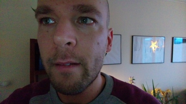 htc desire eye kamera