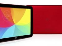 LG G Pad 10.1 test