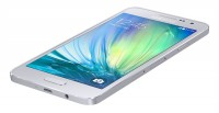 Samsung Galaxy A3 test pris