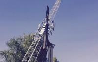 telenor mobilnetværk mast