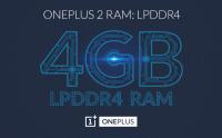 oneplus 2 4 GB ram