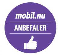 mobil anbefaler logo