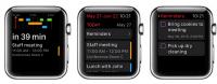 Fantastical 2 Apple Watch
