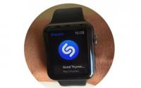 shazam apple watch 2
