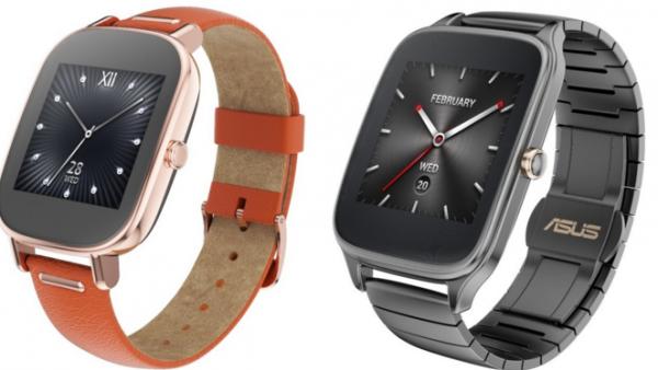asus zenwatch 2 bedste smartwatch