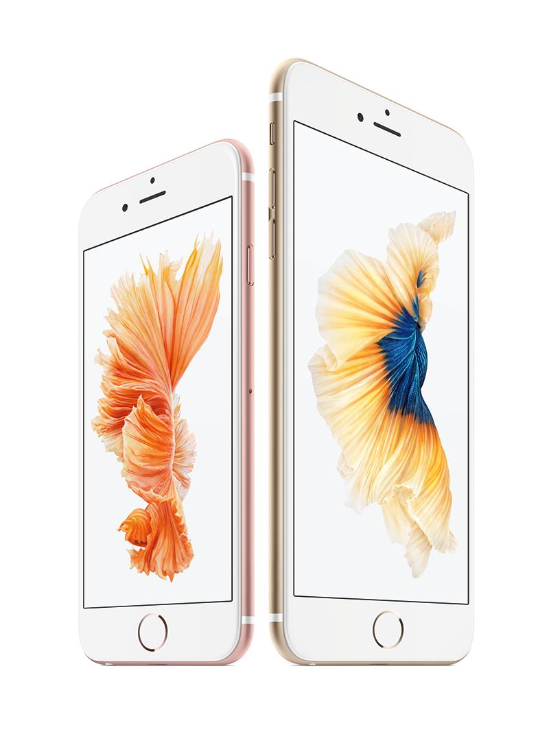 iphone 6s til danmark