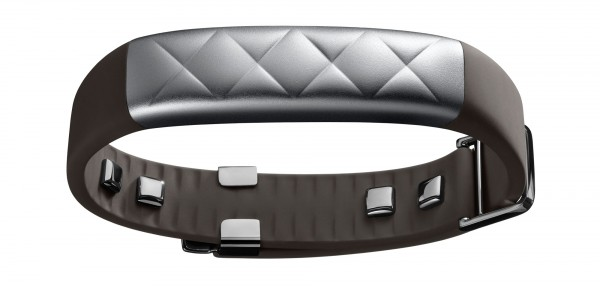 jawbone up3 test