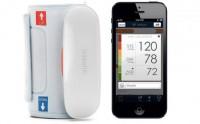 blodtryksmåler iHealth Wireless Blood Pressure Monitor