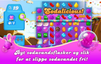 candy crush saga universelle apps