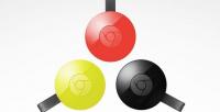 spotify for chromecast 2