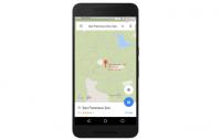 google maps offline navigation