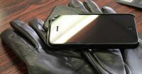 brug iphone med handsker