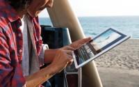 iPadPro work