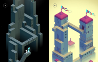 monument valley test pris