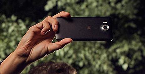 lumia 950 kamera test