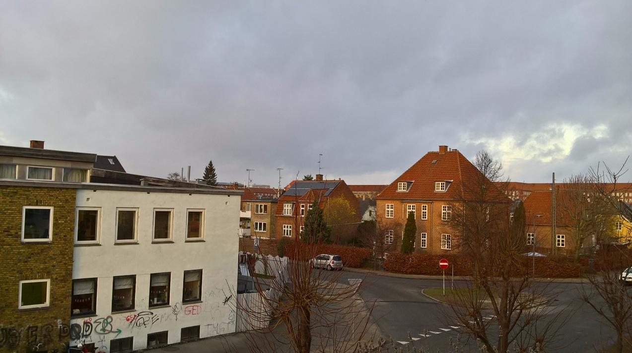 lumia 550 test kamera udendørs dagslys