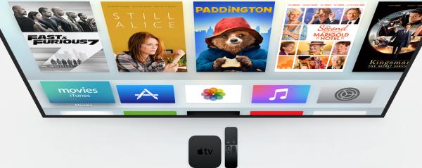 anmeldelse og test af apple tv pris