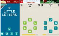 6 little letters ordspil mobil