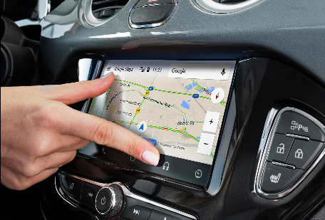 android auto opel