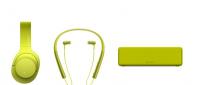 sony højtaler headset